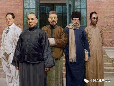 """何谓""""中国特色""""的""""道德信念体系""""?"""