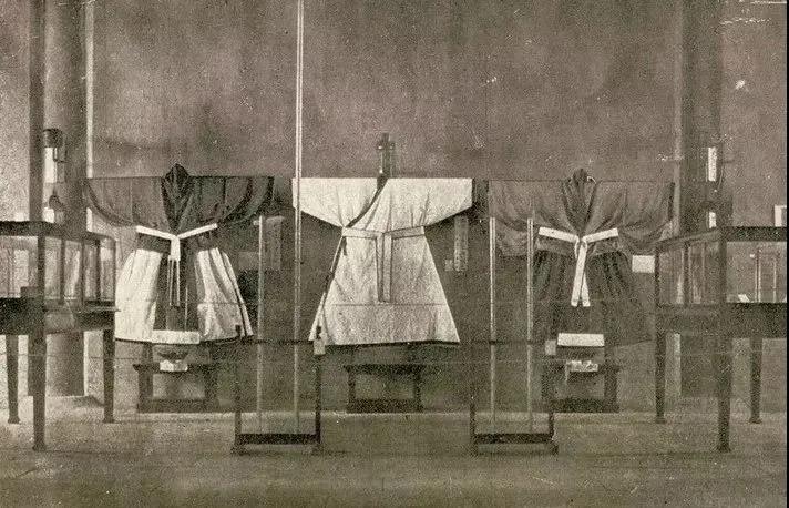民国时期的博物馆建设