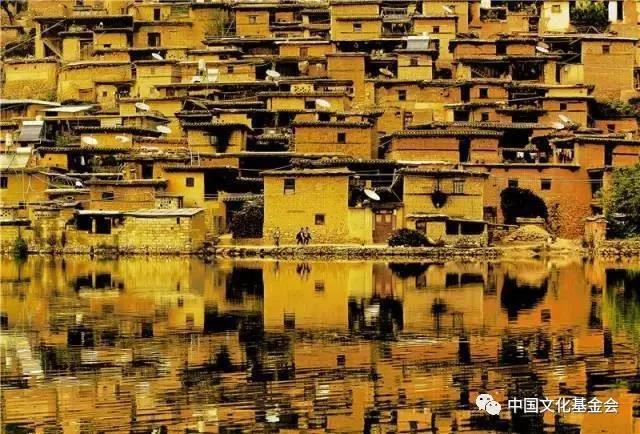 中国的古村落这么美,却正在消失
