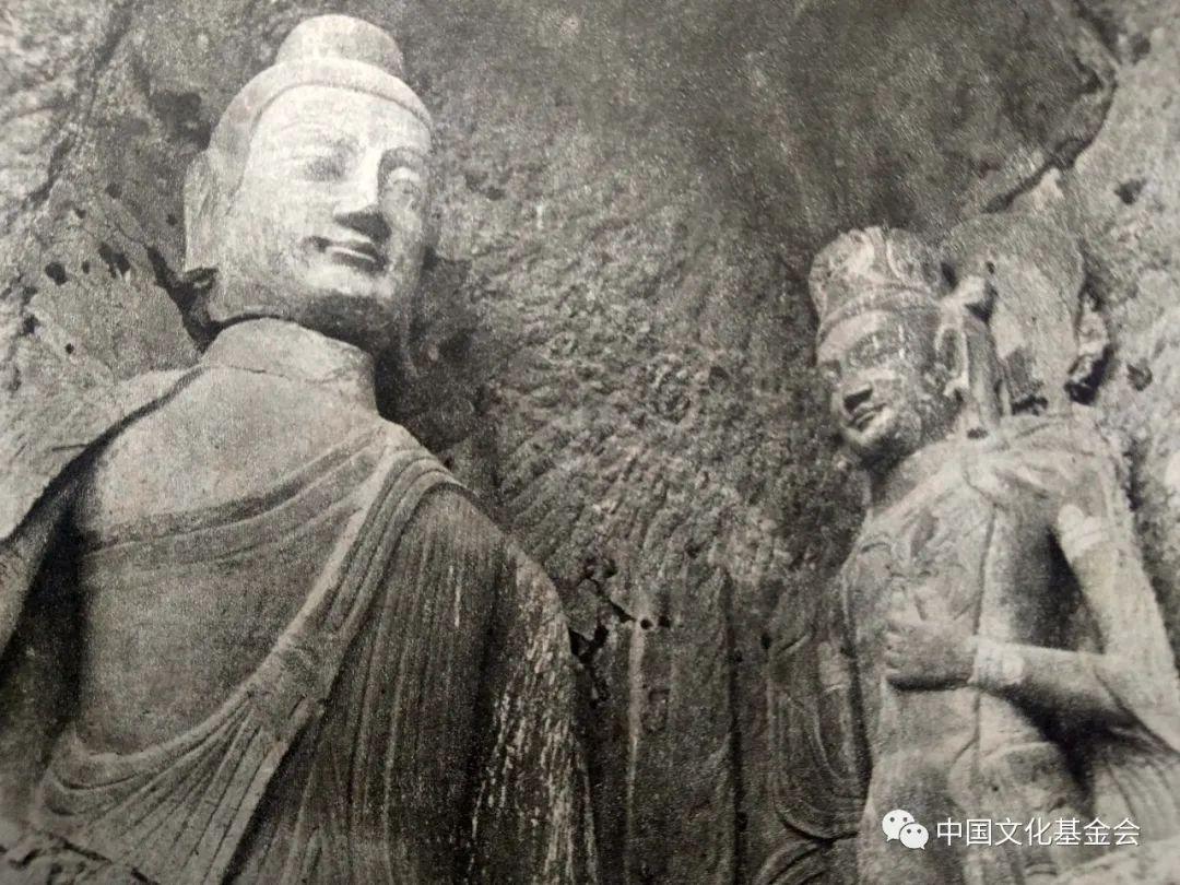麦积山唐以前艺术主要受南京影响