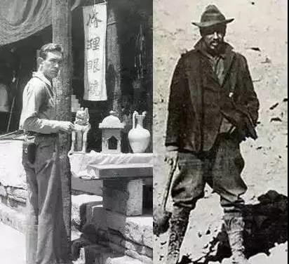 揭秘中国文物流失经历的四次浪潮