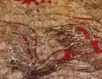 祝重寿:北齐墓室壁画与张僧繇画风